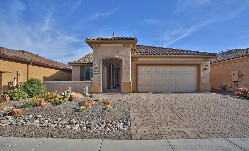 26283 W FIREHAWK Drive, Buckeye, AZ 85396