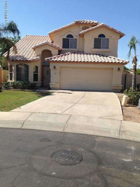 3923 E HARVARD Avenue, Gilbert, AZ 85234