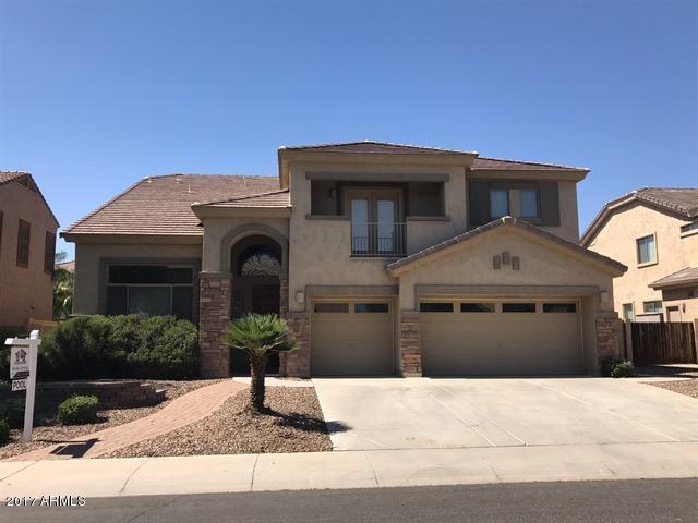 10246 E LOMITA Avenue, Mesa, AZ 85209
