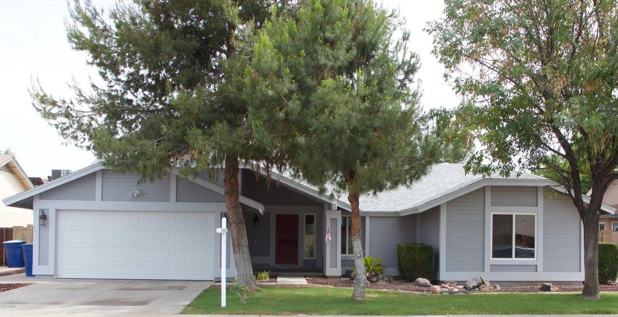 1605 W HIGHLAND Street, Chandler, AZ 85224