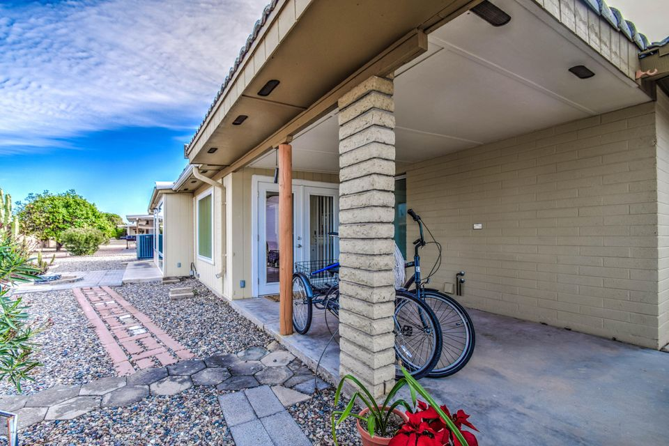 MLS 5613253 4550 E DRAGOON Avenue, Mesa, AZ 85206 Mesa AZ Sunland Village