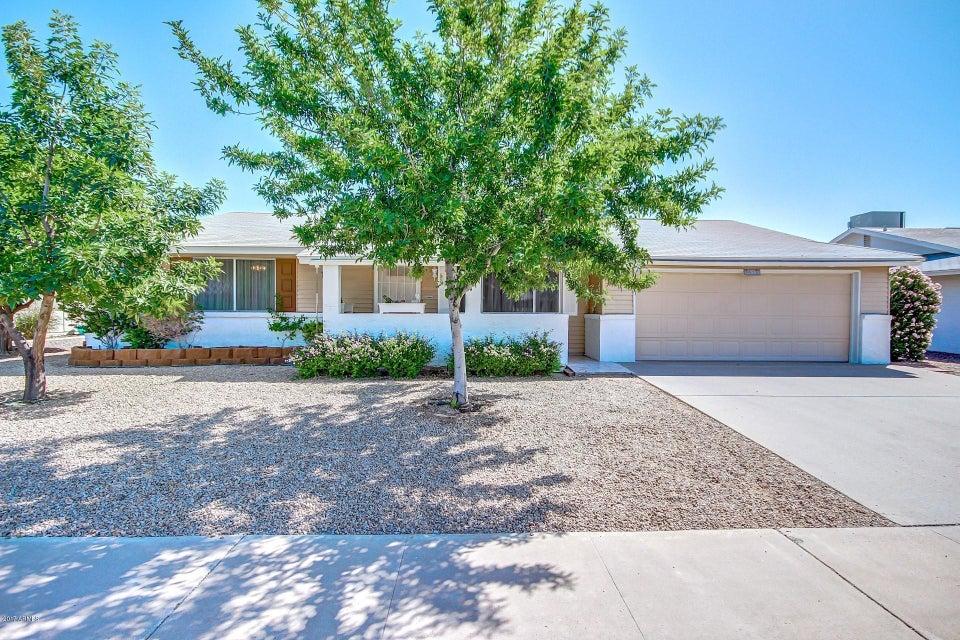 10502 W WHITE MOUNTAIN Road, Sun City, AZ 85351