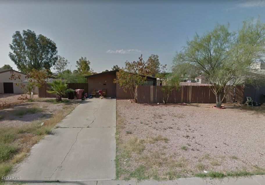 7711 E Kimsey Lane, Scottsdale, AZ 85257
