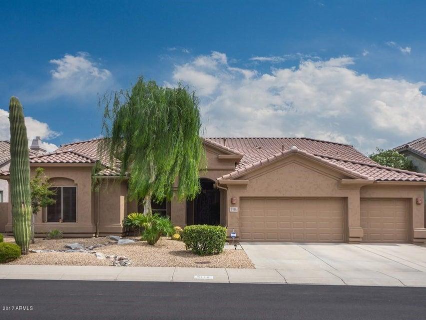 5116 E WAGONER Road, Scottsdale, AZ 85254