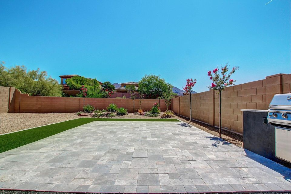 17071 N 98TH Place Scottsdale, AZ 85255 - MLS #: 5614269