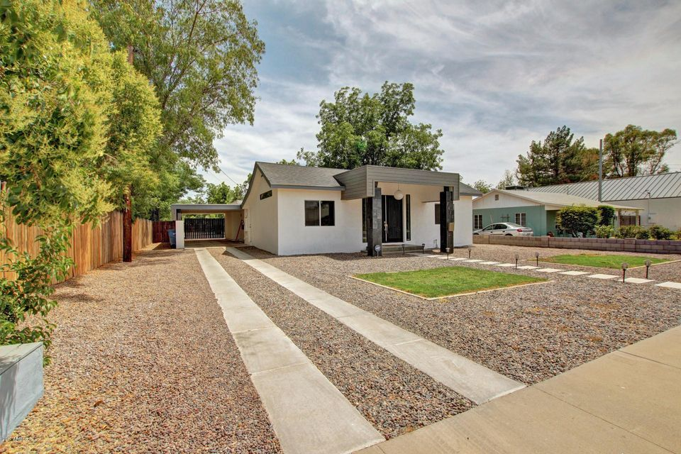 1425 E SHERIDAN Street, Phoenix, AZ 85006