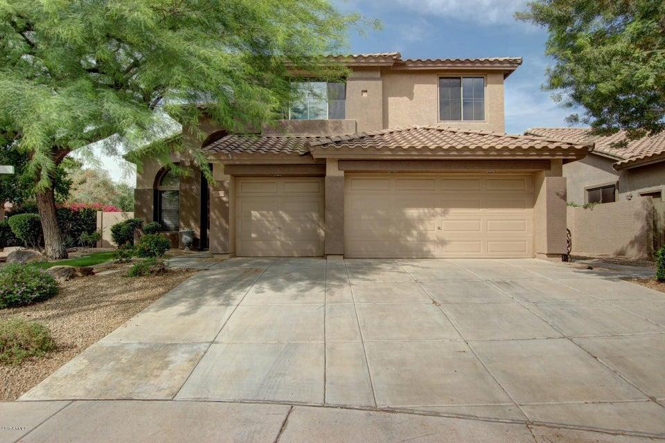 20443 N 78TH Street, Scottsdale, AZ 85255