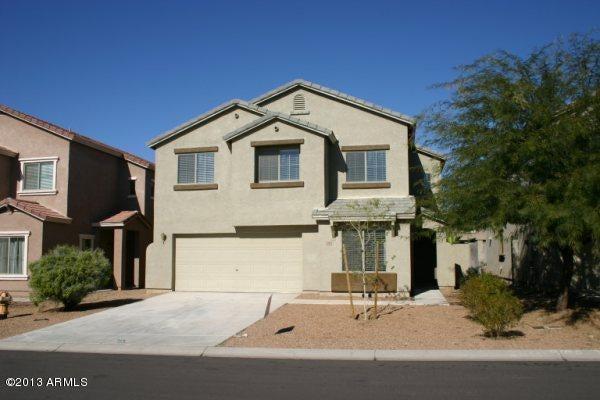 490 E Bradstock Way, San Tan Valley, AZ 85140