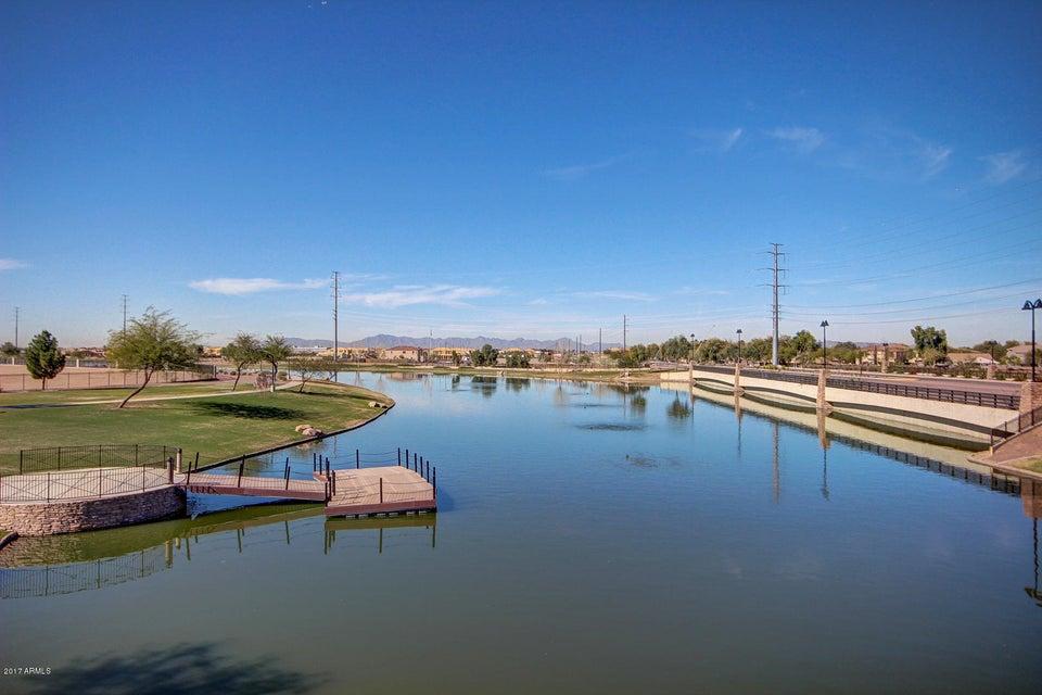 MLS 5613486 1167 E DUXBURY Court, Gilbert, AZ 85297 Gilbert AZ Layton Lakes