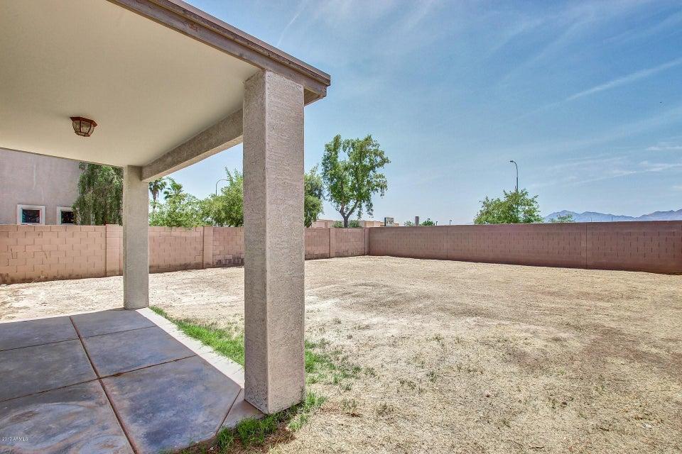 MLS 5610681 11955 W PIMA Street, Avondale, AZ 85323 Avondale AZ Cambridge Estates