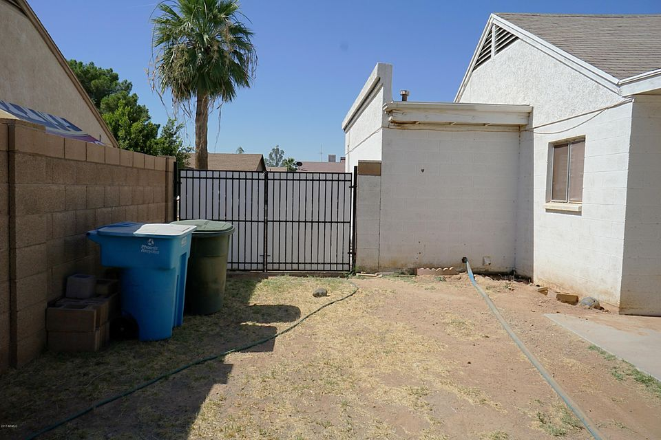 MLS 5614610 8808 W HIGHLAND Avenue, Phoenix, AZ 85037 Phoenix AZ Sunrise Terrace