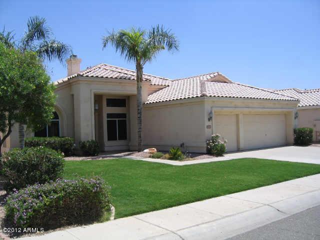22363 N 67TH Drive, Glendale, AZ 85310