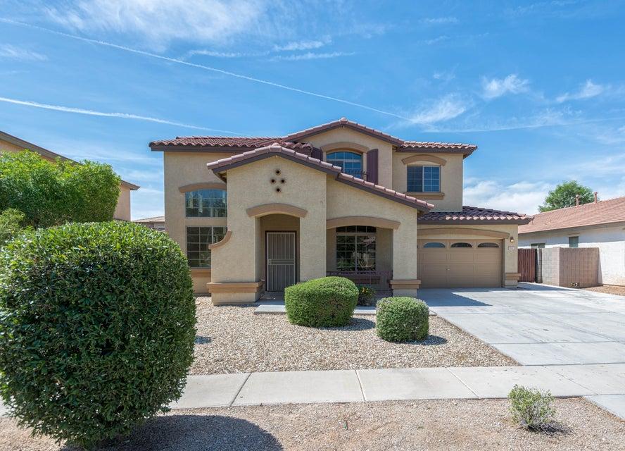 8767 W GARDENIA Avenue, Glendale, AZ 85305
