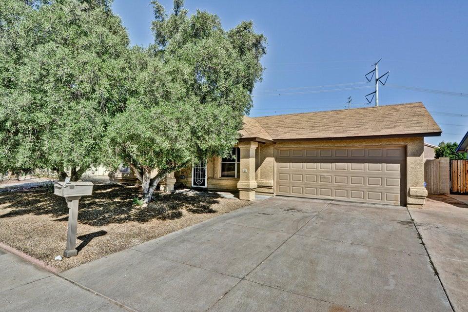 640 N BECK Avenue, Chandler, AZ 85226