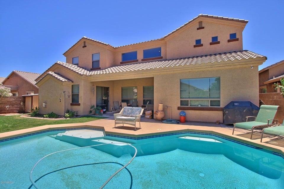 7164 W LAMAR Road, Glendale, AZ 85303