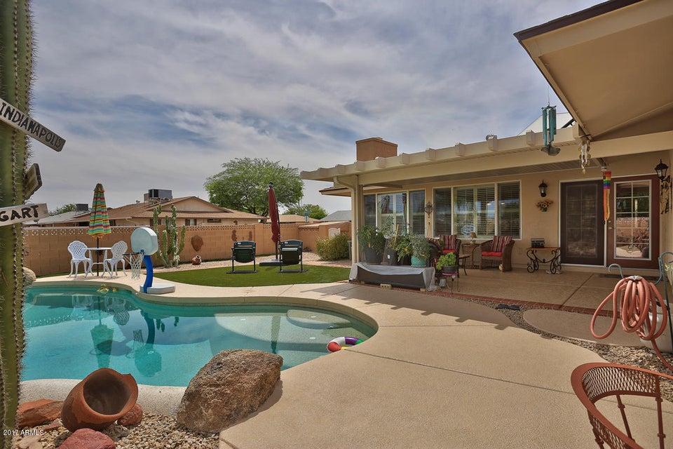 MLS 5613483 10759 W SARATOGA Circle, Sun City, AZ 85351 Sun City AZ Three Bedroom