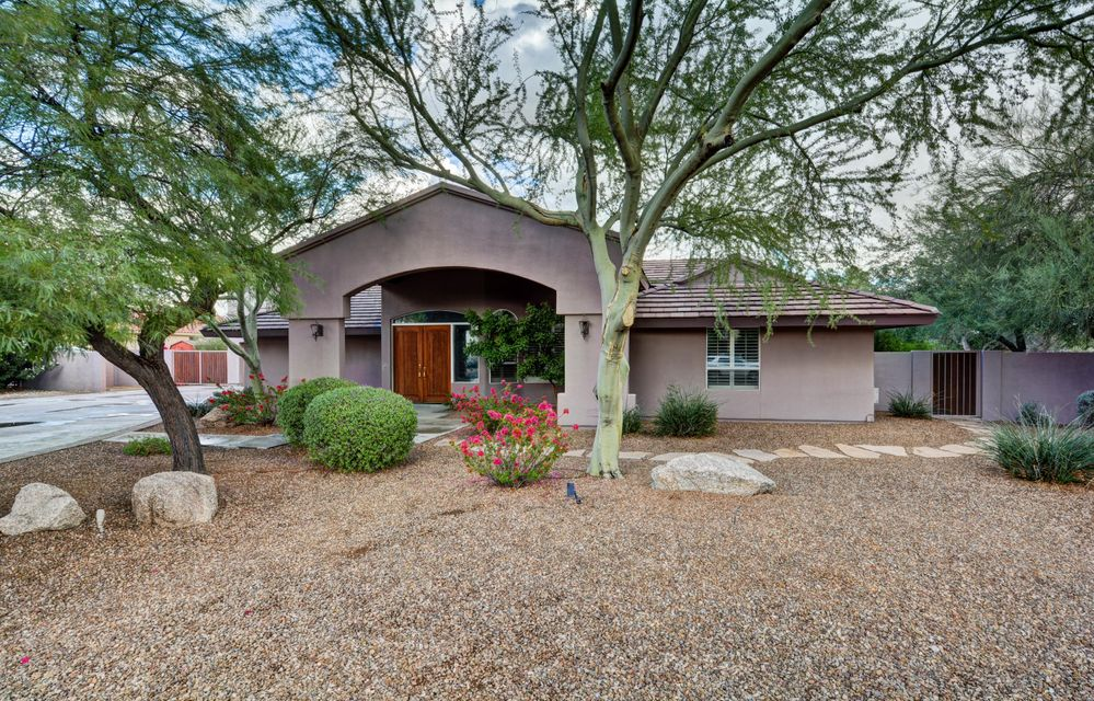 13213 N 76TH Street, Scottsdale, AZ 85260