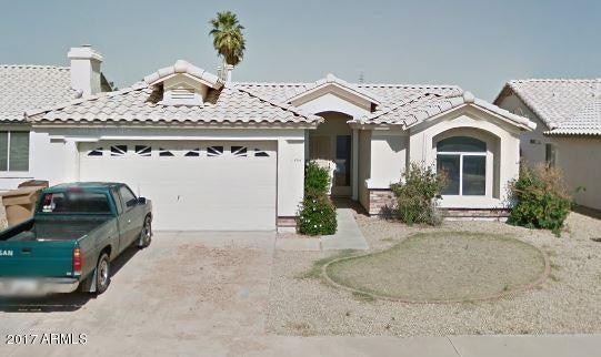 8901 N 114TH Drive, Peoria, AZ 85345