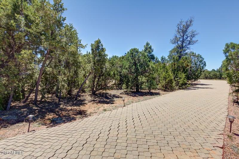 3452 RIATA Road Heber, AZ 85928 - MLS #: 5608876
