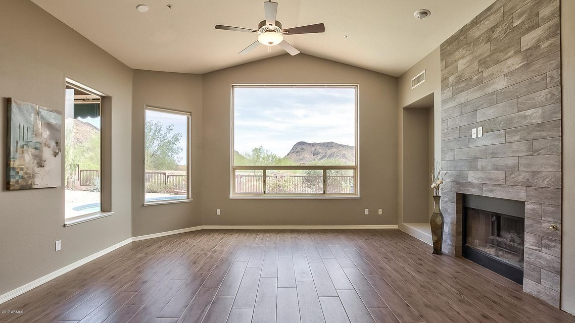 13983 E KALIL Drive Scottsdale, AZ 85259 - MLS #: 5613667