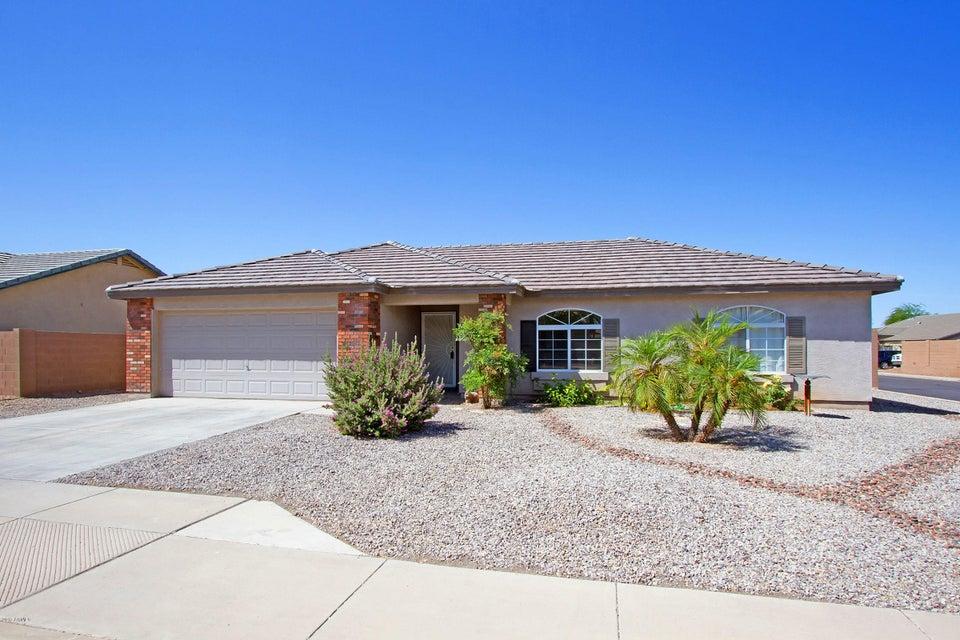 10525 E CAROL Avenue, Mesa, AZ 85208