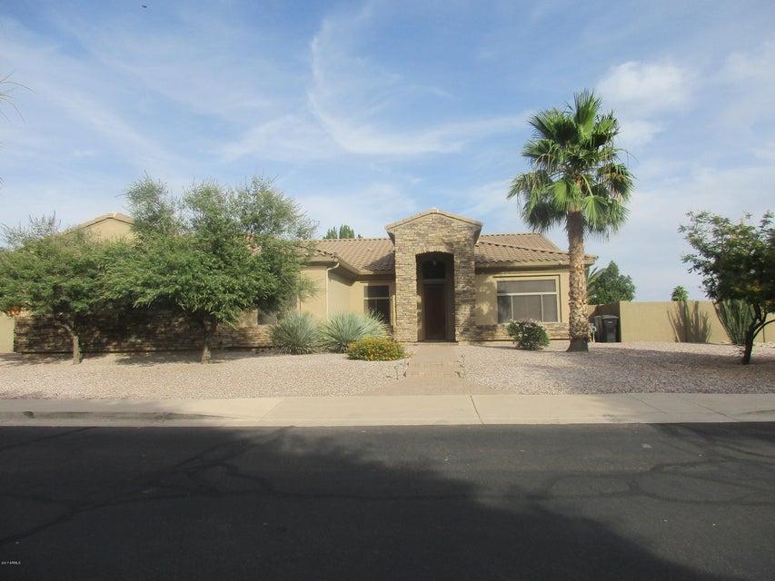 693 S PARKCREST Street, Gilbert, AZ 85296
