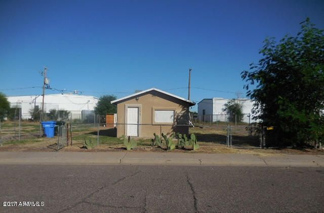 2339 S 13TH Street Phoenix, AZ 85034 - MLS #: 5613610