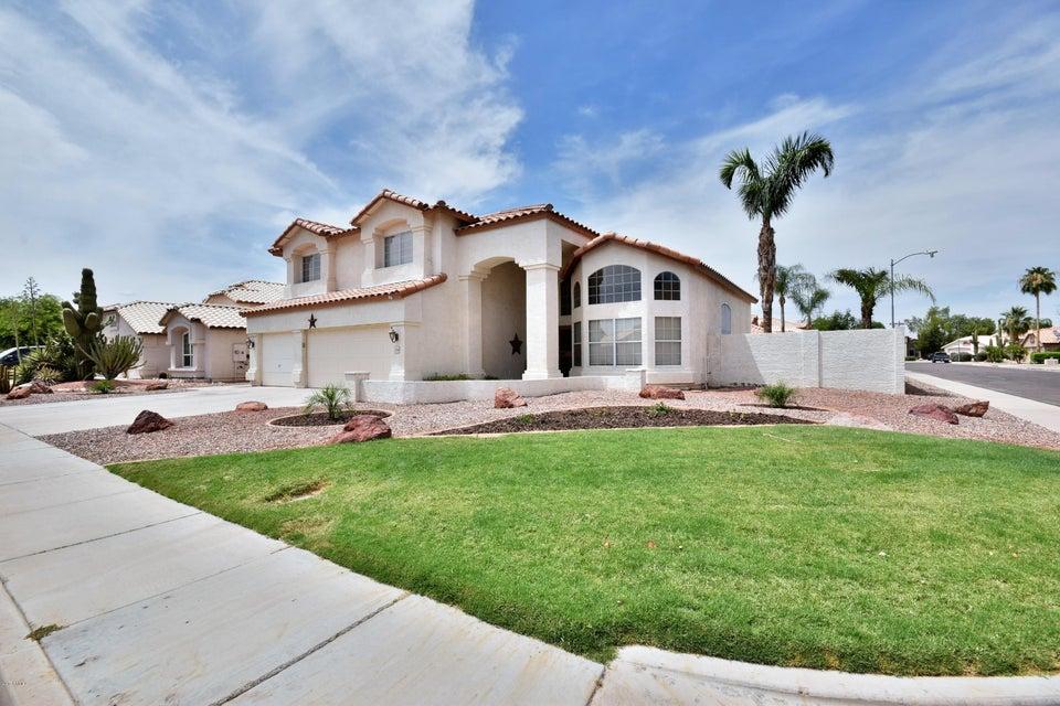 8724 W BETTY ELYSE Lane, Peoria, AZ 85382