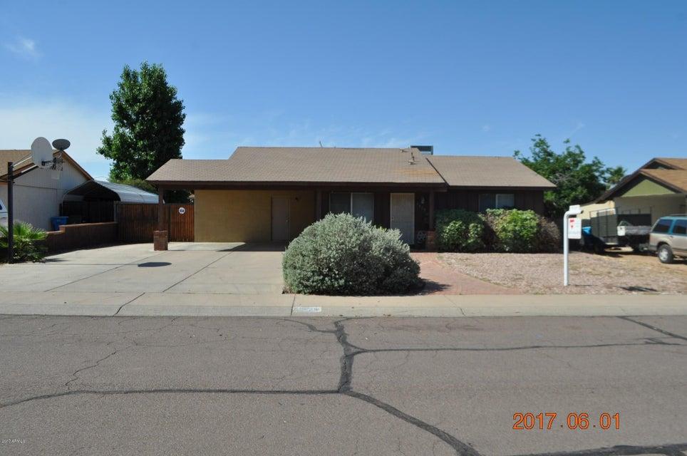 3525 W LIBBY Street, Glendale, AZ 85308