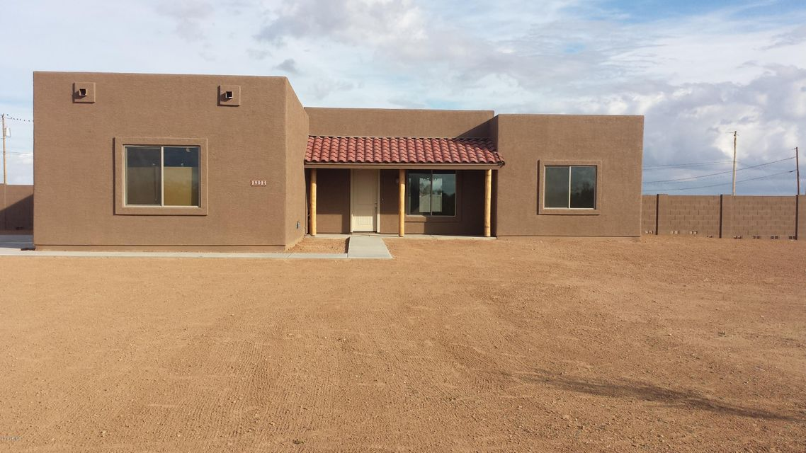 29021 N 227TH Drive, Wittmann, AZ 85361