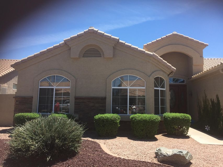 5921 W ROBINSON Way, Chandler, AZ 85226