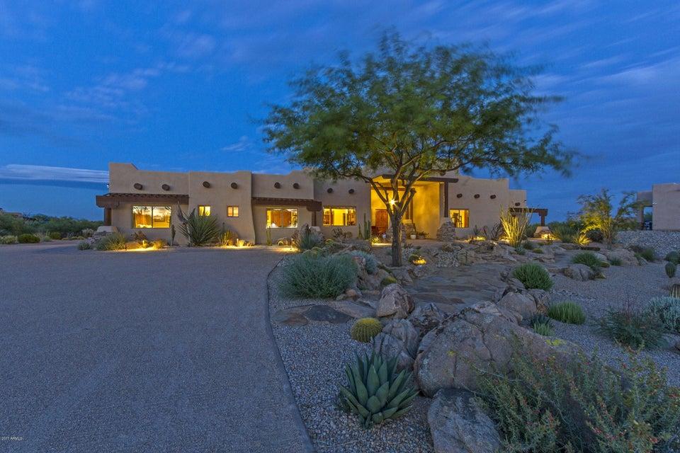 29417 N 136TH Street Scottsdale, AZ 85262 - MLS #: 5613786