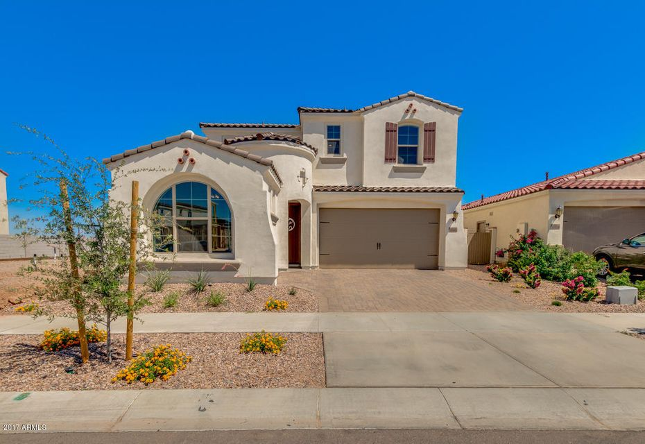 10622 E CORBIN Avenue, Mesa, AZ 85212