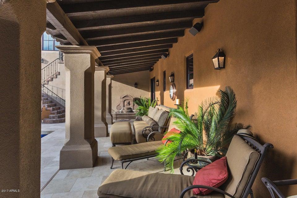 MLS 5613792 10126 E HAVASUPAI Drive, Scottsdale, AZ 85255 Scottsdale AZ Silverleaf