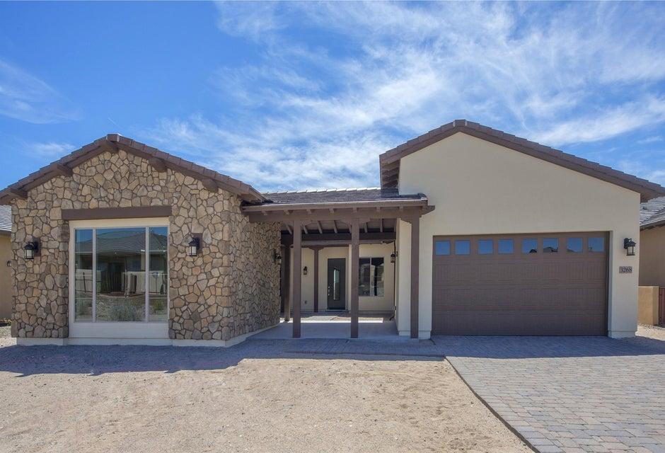 3268 BIG SKY Drive, Wickenburg, AZ 85390