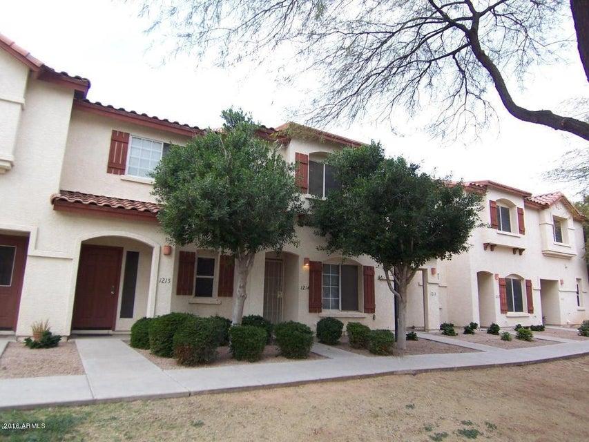 1961 N HARTFORD Street 1214, Chandler, AZ 85225