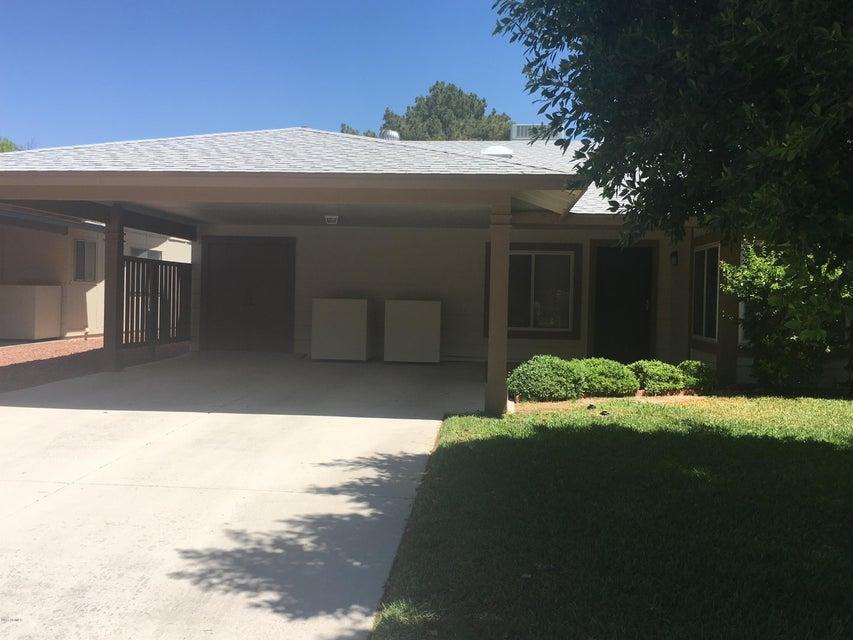 4912 E MAGIC STONE Drive, Phoenix, AZ 85044