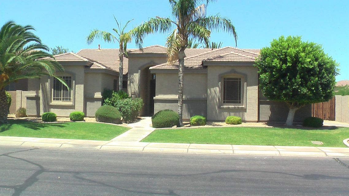 604 W GOLDFINCH Way, Chandler, AZ 85286