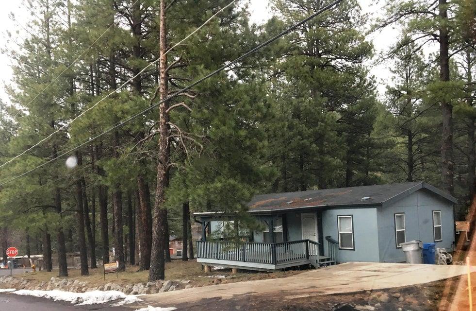 3038 ANCIENT Trail Flagstaff, AZ 86005 - MLS #: 5609148