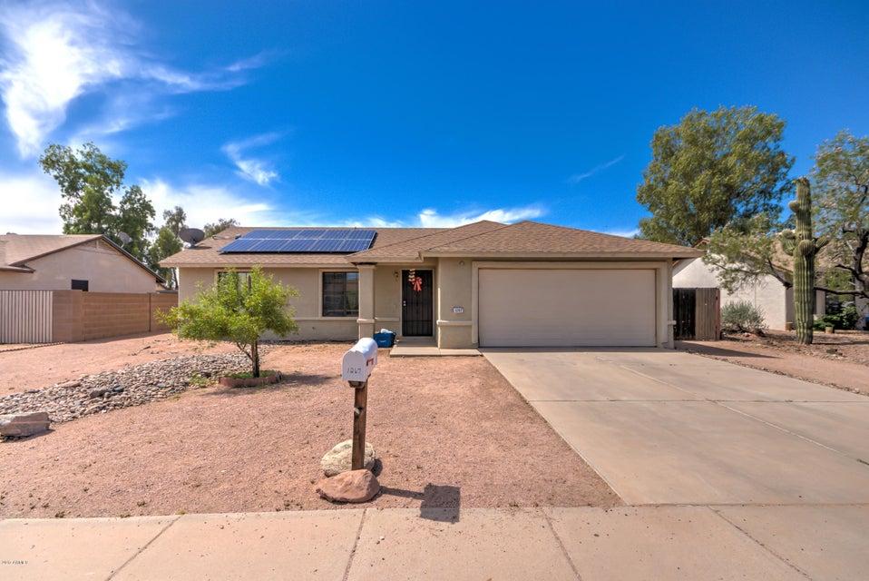 1267 E AVENIDA KINO --, Casa Grande, AZ 85122