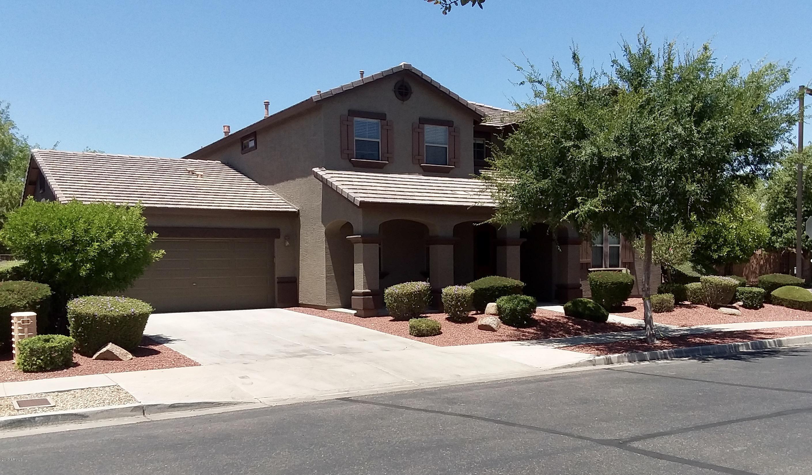 11578 N 144TH Drive, Surprise, AZ 85379