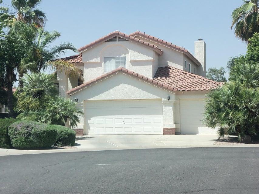54 N Marble Street, Gilbert, AZ 85234