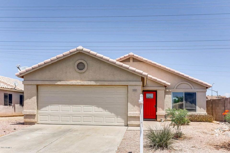 5028 E COLBY Street, Mesa, AZ 85205