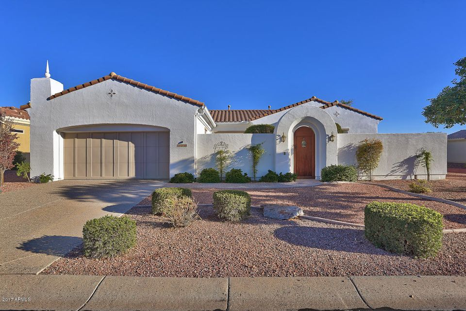 22121 N DE LA GUERRA Drive, Sun City West, AZ 85375