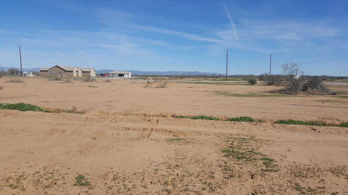 00 S Brinlee Lane Lot 1, San Tan Valley, AZ 85140