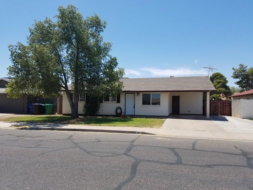 225 E JACARANDA Street, Mesa, AZ 85201