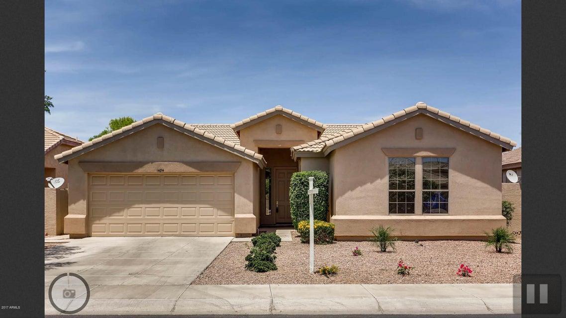 1434 E MORELOS Street, Chandler, AZ 85225