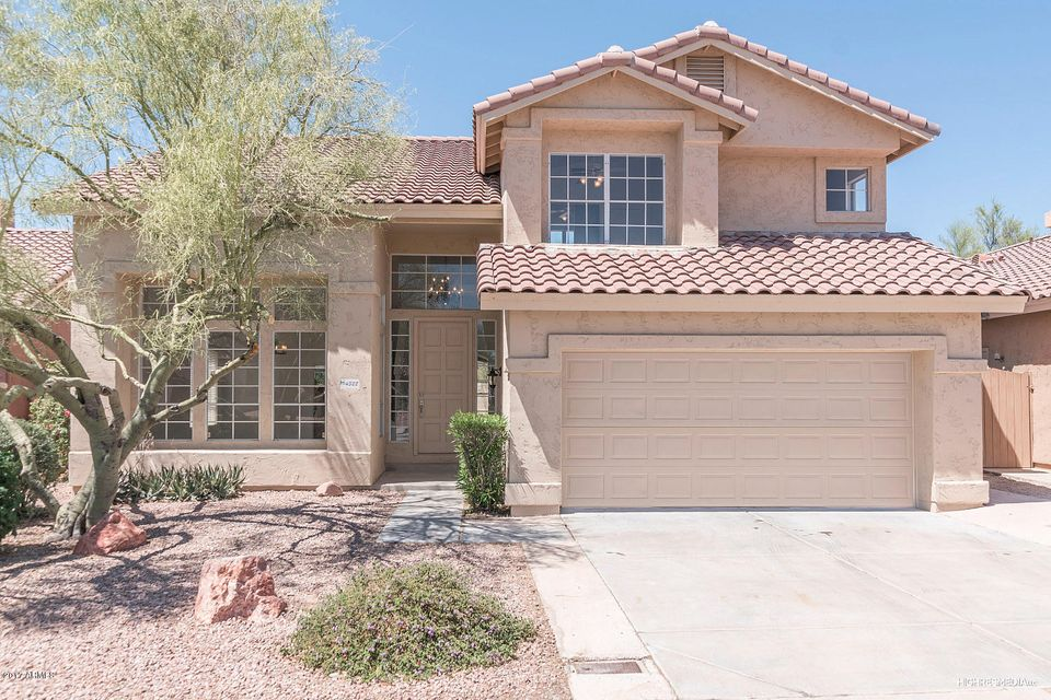 4322 E Desert Marigold Drive, Cave Creek, AZ 85331