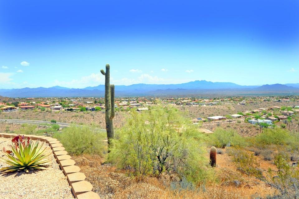 11325 N CRESTVIEW Drive Fountain Hills, AZ 85268 - MLS #: 5612668