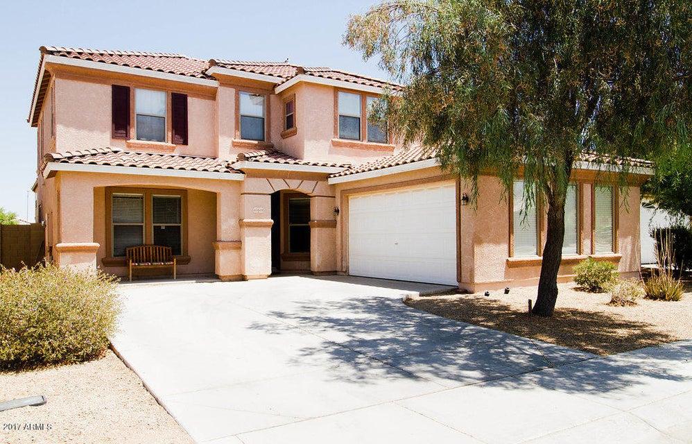 45648 W MORNING VIEW Lane, Maricopa, AZ 85139